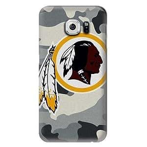 Diy For Iphone 6Plus Case Cover NFL - Washington Redskins Camo -Diy For Iphone 6Plus Case Cover High Quality PC Case