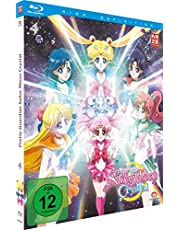 Sailor Moon Crystal - Vol.4 [Blu-ray]