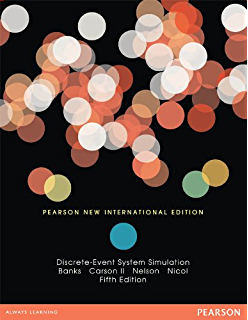 Deterministic operations research models and methods in linear discrete event system simulation pearson new international edition fandeluxe Images