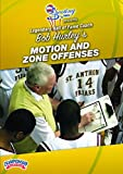 Bob Hurley: Motion and Zone Offenses (DVD)