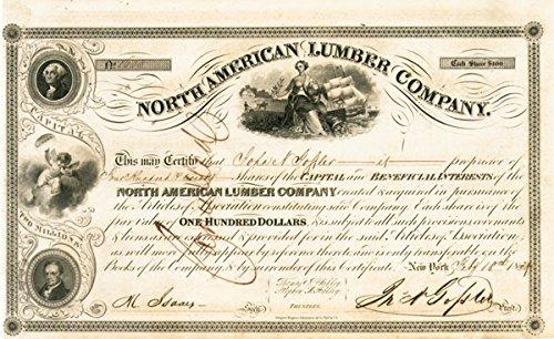 North American Lumber Company