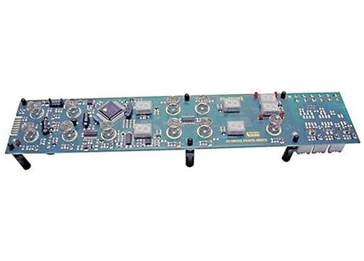 Ariston - Touch vitro Ariston KBT6412I(BI): Amazon.es ...