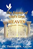 The Essence of God's Love Heaven
