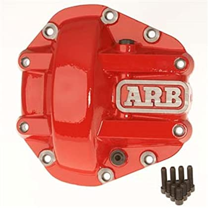 Image of ARB Products 0750001 Competition Differential Cover for DANA 60 Differential Covers