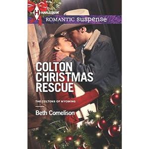 Colton Christmas Rescue Audiobook