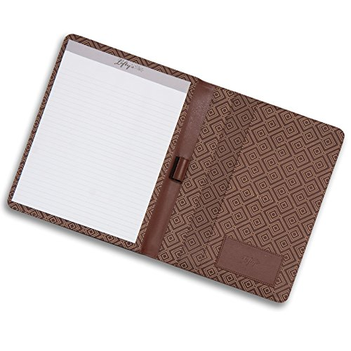 Lefty's Left-Handed Eco-Leather Padfolio Padholder Tablet Sleeve, -