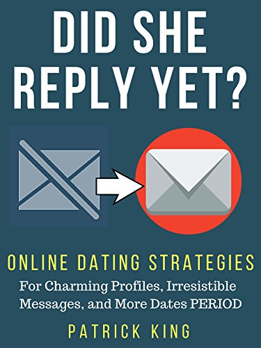 Best online dating strategies