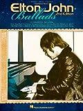 Elton John Ballads, Elton John, 0793533503
