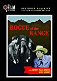 Rogue of the Range (The Film Detective Restored Version)
