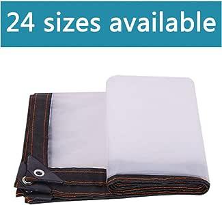 Heavy Duty Canvas Tarp Tarpaulin 100% Cotton Olive Drab 18 ...  Large Grommets For Tarps