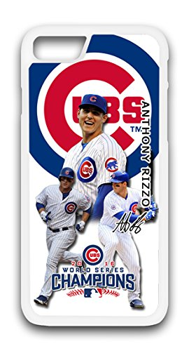 Anthony Rizzo Apple iPhone 7/iPhone 7 Plus Case DV132134