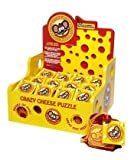 Rack Pop Crazy Chesse Puzzle; 12 Game Display