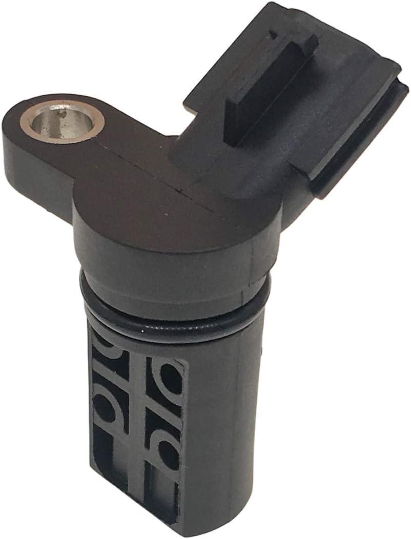 YCT Camshaft Crankshaft Position CPS Sensor Kit 23731-AL60A 23731-AL61A 23731-6J90B Fits Infiniti Nissan 350Z Altima Frontier Maxima Murano NV1500 NV2500 Pathfinder Quest Xterra 3Pcs