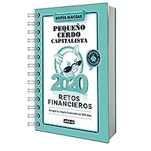 Libro Agenda: Pequeño Cerdo Capitalista 2020: Arregla tu relajito financiero en 365 días