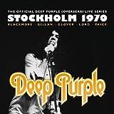 Stockholm 1970 [Vinyl LP]