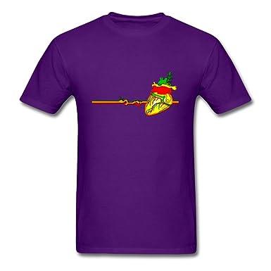 lacebaker Rasta estilo nuevo, Beat camiseta de manga corta T ...