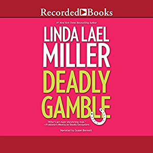 Deadly Gamble Audiobook