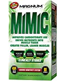 Magnum Nutraceuticals Mimic Supplement, 60 Count
