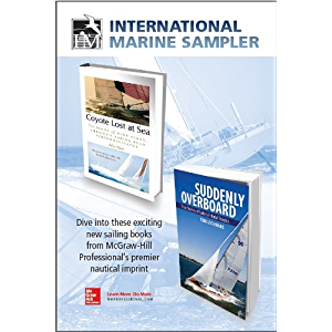 International Marine Sampler