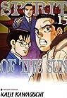 Spirit of the Sun, tome 15 par Kawaguchi