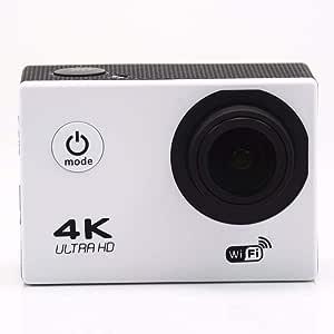 4K UHD Sport Action Camera F60 WIFI Waterproof Video Camera