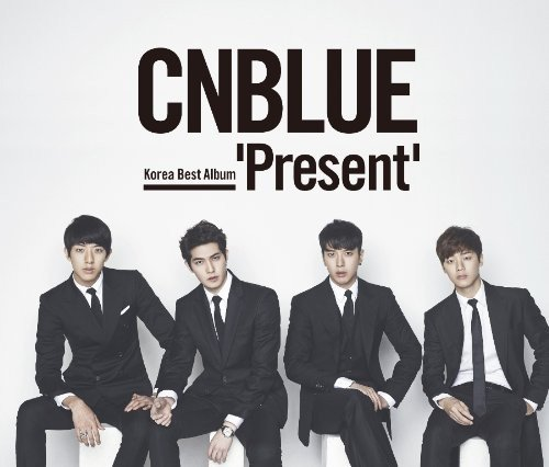 CD : CNBLUE - Korea Best Album Present (Japan - Import, 3 Disc)