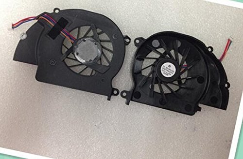Replacement CPU Cooling Fan For Sony FZ VGN-FZ15 FZ17 FZ19 FZ25 FZ28 FZ35 FZ38 FZ UDQFRPR62CF0 ()