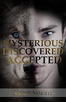 Mysterious, Discovered, Accepted (Nightfall Book 3) by [Samuels, Violet]