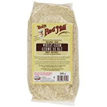 Bob's Red Mill Wheat Germ, 340 gm