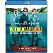 Without a Paddle [Blu-ray] (2004)