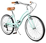 Womens Cruiser Bikes Review and Comparison
