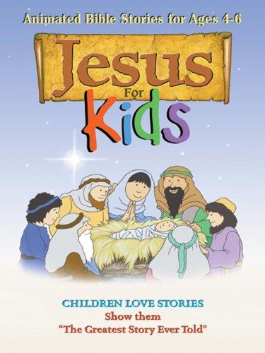 Jesus for Kids -