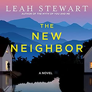 The New Neighbor Audiobook