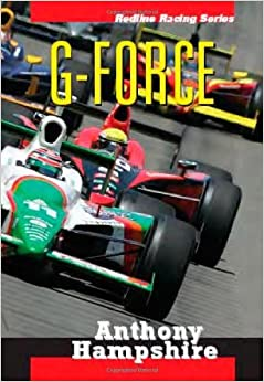 Book G Force (Redline Racing) by Anthony Hampshire (2009-04-17)
