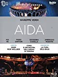 Aida (BluRay) [Blu-ray]