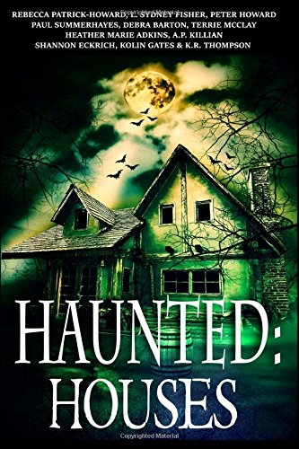 Haunted Houses Collection Ghost Stories product image