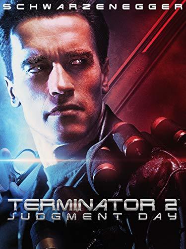 Rock Planet Halloween 2019 (Terminator 2: Judgment Day)