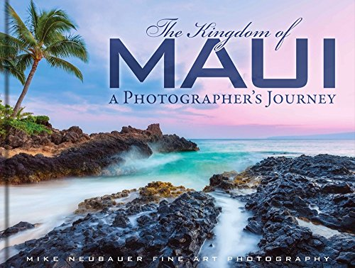 Explore the islands of Maui County like you've never seen them before! Critically acclaimed and award-winning fine art landscape photographer and Maui local Mike Neubauer takes viewers on a journey into some of the most remote and majestic areas in a...