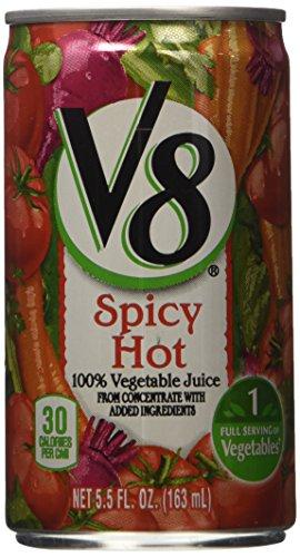 v8 tomato - 8