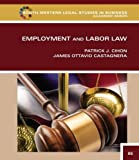Employment and Labor Law (South-Western Legal Studies in Business Academic)