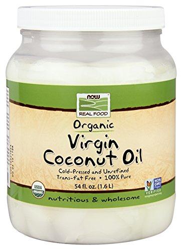 Buy Virgin Coconut Oil