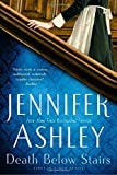 Death Below Stairs <br>(A Below Stairs Mystery)	 by  Jennifer Ashley in stock, buy online here