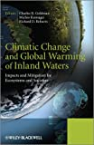 Climatic Change and Global Warming of Inland Waters, , 1119968666