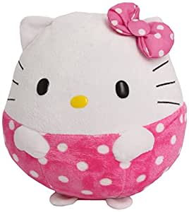 Ty Beanie Ballz Hello Kitty Plush - Medium
