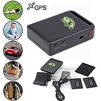 Bestcompu® New RealTime GPS Tracker GSM GPRS System Vehicle Tracking Device TK102 Mini Spy