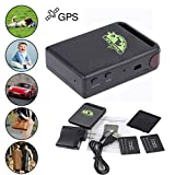 Bestcompu® New RealTime GPS Tracker GSM GPRS System Vehicle Tracking Device TK102 Mini Spy
