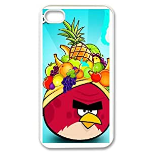 iPhone 4,4S Phone Case Angry Birds 24C04237