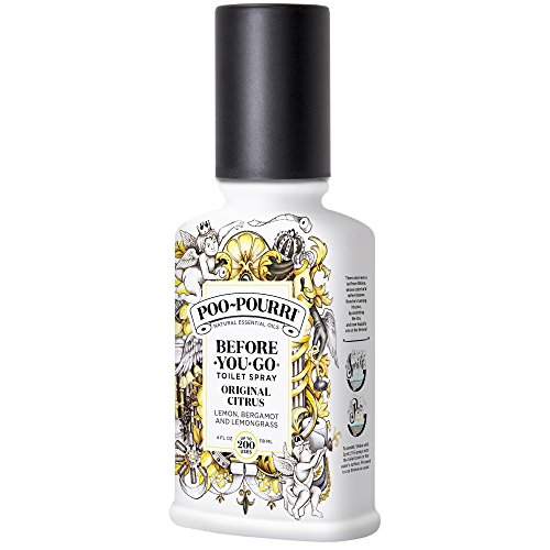 Poo-Pourri Before-You-Go Toilet Spray