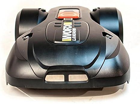 Cortacésped automático Landroid Worx