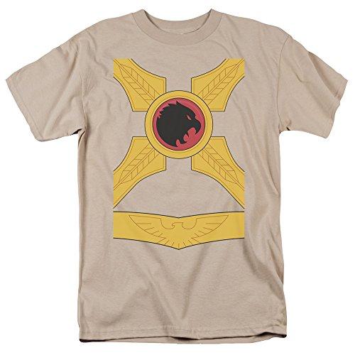 Hawkman Costume T-Shirt-